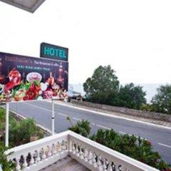 Отель Nathalie's Vung Tau Hotel and Restaurant Вьетнам, Вунгтау - отзывы, цены и фото номеров - забронировать отель Nathalie's Vung Tau Hotel and Restaurant онлайн балкон