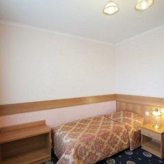 Гостиница Царицыно Стандартный номер разные типы кроватей фото 11