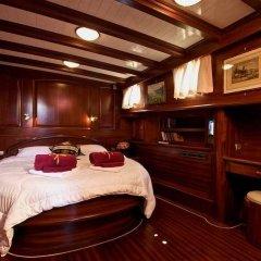 Отель Plaghia Charter Boat & Breakfast Италия, Кастелламмаре-ди-Стабия - отзывы, цены и фото номеров - забронировать отель Plaghia Charter Boat & Breakfast онлайн комната для гостей фото 2