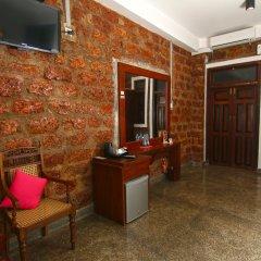 Отель Airport City Hub Hotel Шри-Ланка, Сидува-Катунаяке - отзывы, цены и фото номеров - забронировать отель Airport City Hub Hotel онлайн удобства в номере фото 2