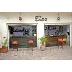 Отель Afrikiko Turkish Restaurant & Guesthouse гостиничный бар