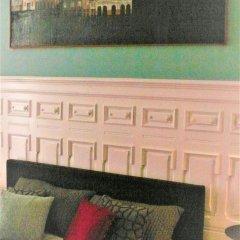 Отель House Of Pandora Arts Mansion & Spa Порту комната для гостей фото 3