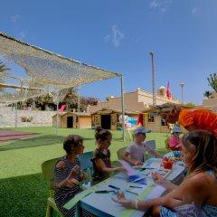 SBH Monica Beach Hotel - All Inclusive детские мероприятия