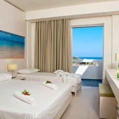 Lindos White Hotel & Suites комната для гостей фото 4