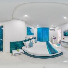 Бутик-отель Planktons Beach Мале бассейн фото 2