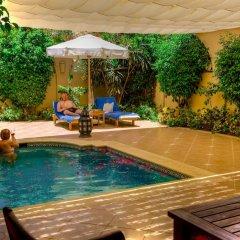 Отель Jaz Makadi Star & Spa детские мероприятия фото 2