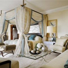 Отель The Palace at One&Only Royal Mirage комната для гостей фото 2