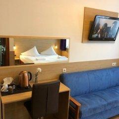 Отель Vogelweiderhof Австрия, Зальцбург - отзывы, цены и фото номеров - забронировать отель Vogelweiderhof онлайн удобства в номере