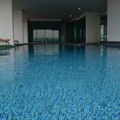Отель Wooden Suites (the Rich @sathorn-taksin) Бангкок бассейн фото 2
