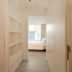 Отель M Suites by S Home Хошимин фото 7