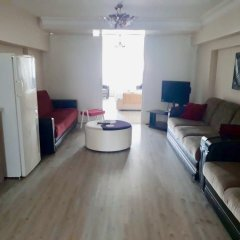 Апартаменты Veta Apartments комната для гостей фото 4