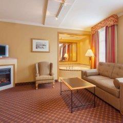 Отель Howard Johnson Hotel by Wyndham Vancouver Downtown Канада, Ванкувер - отзывы, цены и фото номеров - забронировать отель Howard Johnson Hotel by Wyndham Vancouver Downtown онлайн интерьер отеля