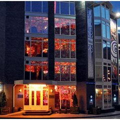 Гостиница Ливерпуль Украина, Донецк - 2 отзыва об отеле, цены и фото номеров - забронировать гостиницу Ливерпуль онлайн питание фото 2