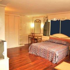 Отель HIGHFIVE Паттайя комната для гостей фото 5