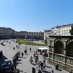 Отель Domus Florentiae Hotel Италия, Флоренция - 1 отзыв об отеле, цены и фото номеров - забронировать отель Domus Florentiae Hotel онлайн фото 6