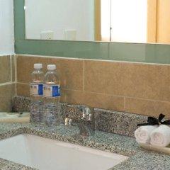 Отель Alteza Polanco Мехико ванная фото 2