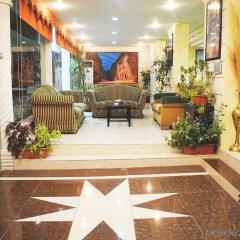 Отель Petra Sella Hotel Иордания, Вади-Муса - отзывы, цены и фото номеров - забронировать отель Petra Sella Hotel онлайн интерьер отеля