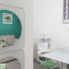 Отель Italianway - Watt Италия, Милан - отзывы, цены и фото номеров - забронировать отель Italianway - Watt онлайн комната для гостей фото 5