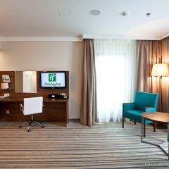 Отель Holiday Inn Łódź удобства в номере фото 2