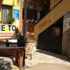 Anz Guest House Турция, Сельчук - отзывы, цены и фото номеров - забронировать отель Anz Guest House онлайн фото 4