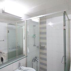 Отель Gangnam Sk Duplex A ванная