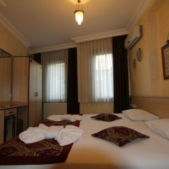 Art City Hotel Istanbul комната для гостей фото 11