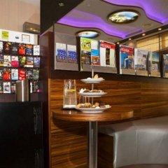 Отель Danubia Gate Словакия, Братислава - 2 отзыва об отеле, цены и фото номеров - забронировать отель Danubia Gate онлайн гостиничный бар