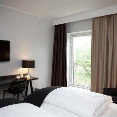 Hotel Østerport 3* Стандартный номер с различными типами кроватей фото 2