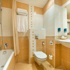 Отель Ea Rokoko Прага ванная