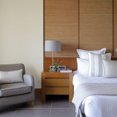 Porto Carras Meliton Hotel комната для гостей фото 5