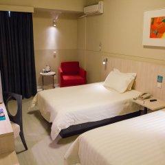 Отель Jinjiang Inn Pudong Airport II Китай, Шанхай - отзывы, цены и фото номеров - забронировать отель Jinjiang Inn Pudong Airport II онлайн детские мероприятия