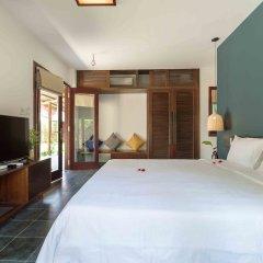 Отель An Bang Seastar Boutique Villa Хойан комната для гостей фото 4