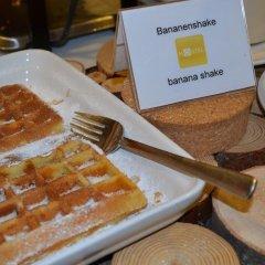 Отель Hostel Köln Германия, Кёльн - отзывы, цены и фото номеров - забронировать отель Hostel Köln онлайн питание