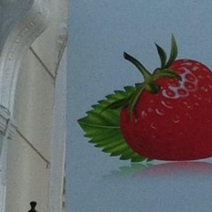Отель Strawberry Fields интерьер отеля