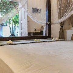 Отель Villa Rosa Blanca - White Rose Шри-Ланка, Галле - отзывы, цены и фото номеров - забронировать отель Villa Rosa Blanca - White Rose онлайн ванная фото 2