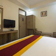 Hotel Baba Inn Paharganj удобства в номере