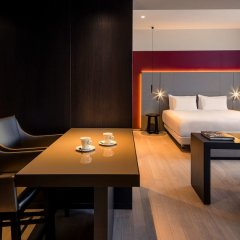 NH Collection Amsterdam Grand Hotel Krasnapolsky в номере фото 2
