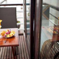 Отель Glory Legend Cruise Халонг балкон
