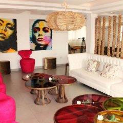 Отель The Swiss Freetown Сьерра-Леоне, Фритаун - отзывы, цены и фото номеров - забронировать отель The Swiss Freetown онлайн интерьер отеля фото 3