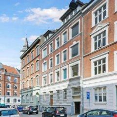 Отель Aalborg Bed and Breakfast Дания, Алборг - отзывы, цены и фото номеров - забронировать отель Aalborg Bed and Breakfast онлайн фото 2