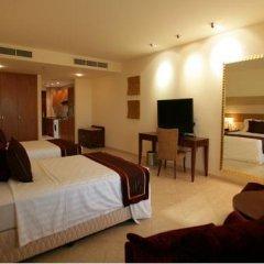 Отель Belvedere Court комната для гостей фото 4