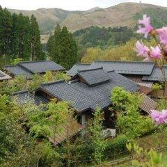 Отель SHUGETSU Минамиогуни фото 4