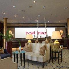 Отель Dormero Dresden City Дрезден фото 3