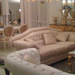Апартаменты Luxury Apartments