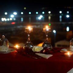Отель Hôtel Mamora Марокко, Танжер - 1 отзыв об отеле, цены и фото номеров - забронировать отель Hôtel Mamora онлайн питание