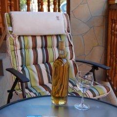 Отель Amigo Holiday Венгрия, Силвашварад - отзывы, цены и фото номеров - забронировать отель Amigo Holiday онлайн интерьер отеля