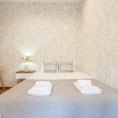 Апартаменты Liberty Duplex Three-Bedroom Apartment - by LU Holidays комната для гостей фото 2