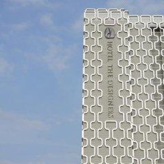 Отель The Designers Cheongnyangni Южная Корея, Сеул - 1 отзыв об отеле, цены и фото номеров - забронировать отель The Designers Cheongnyangni онлайн
