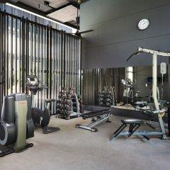 Studio M Hotel фитнесс-зал фото 3
