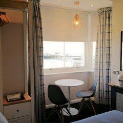 Отель Legends Hotel Великобритания, Кемптаун - отзывы, цены и фото номеров - забронировать отель Legends Hotel онлайн ванная